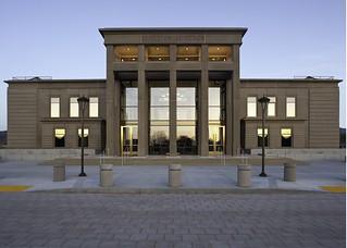 Superior Court of Lassen County, Susanville