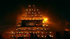 lahh (summeradamowicz) Tags: halloween spooky hayride haunted pumpkins jackolanterns losangeles griffithpark canon