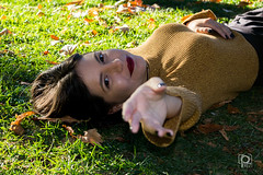 Autumn photo shoot (PerezJoseAlb) Tags: grass field person girl plant child outdoors little woman lawn tree baby portrait smile fun face nature green outdoor grassland leaf dog park beauty laying blanket homedecor cute photography small quilt relaxation eye sitting towel blackhair lying people young grassfamily toy summer eating kid one portraitphotography holding bear brown selfie