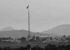 Propaganda Village (H.E.A.R.T. Productions) Tags: public complete pajusi gyeonggido southkorea kr bwchallenge
