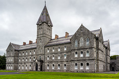 Ireland - Ennis - St. Flannan's College (Marcial Bernabeu) Tags: flannan stflannan college ireland irlanda irish irlandes ennis marcial bernabeu bernabéu marc