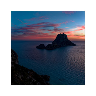 Série: Sunset on Vedra n° 13