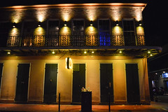 French Quarter (*~Dharmainfrisco~*) Tags: dharma dharmainfrisco new orleans louisiana night walk walkabout travel tour 2016 hustler palace cafe french quarter bourbon street life nightlife usa state south southern
