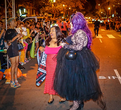 2017.10.24 Dupont Circle High Heel Race, Washington, DC USA 9978