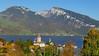 kandersteg_105_16102017_16'54 (eduard43) Tags: lake see oeschinensee thunersee kandersteg spiez berge mountains landschaften landscape train eisenbahn 2017 wandern hike