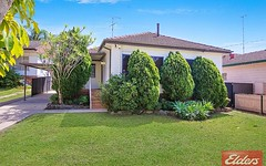 9 Chalmers Crescent, Old Toongabbie NSW