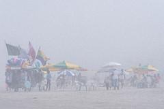 11072016-_DSC1889 (Paula Marina) Tags: beach brasil brazil bruma inverno litoral neblina nevoeiro névoa pg praiagrande winter