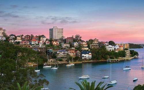 1 Kareela Rd, Cremorne Point NSW 2090