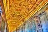 Galleria delle carte geografiche (giannipiras555) Tags: museo vaticano roma arte colori