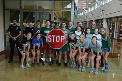 Coach Klein Stop Sign-17