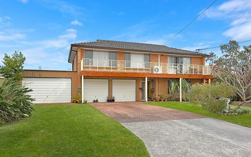 41 Nyora St, Chester Hill NSW 2162