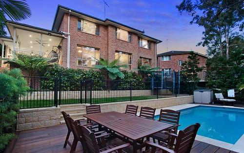 39 Maeve Av, Kellyville NSW 2155