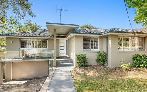 13 Woodbury St, North Rocks NSW 2151
