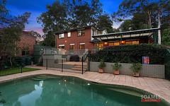 8a Handley Avenue, Thornleigh NSW