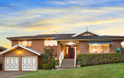 9 Phoenix Cl, Castle Hill NSW 2154