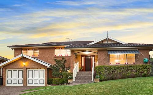 9 Phoenix Cl, Castle Hill NSW 2154