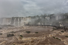 Brazil Side B25A7190 (raddox) Tags: iguazu iguacu southamerica falls water brazil waterfall