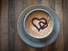 Coffee Love (Ghita Katz Olsen) Tags: hearts cappuccino cup