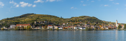 Wachau at its best (Pano)
