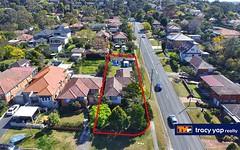 1 Mimos Street, Denistone West NSW