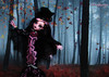 Draculaura Collector (Honeysuckle Rauxys) Tags: 16 monster high doll rauxys