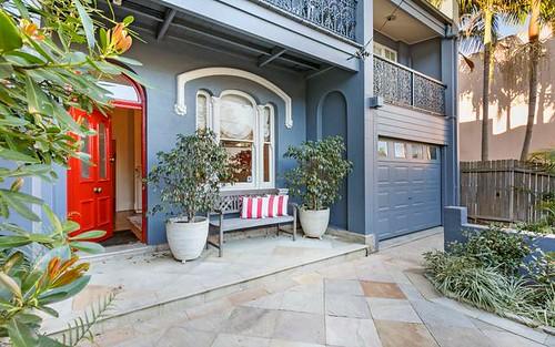 12 Goodsir Street, Rozelle NSW