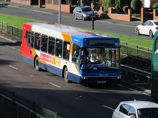 Stagecoach - 22508 - SF56FKL - StagecoachNE20170499