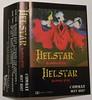 helstar - burning star - cassette tape (X2N) Tags: helstar burningstar cassette tape metal punk x2n