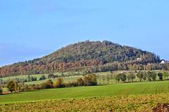 DSC_2703 (P. Ryder) Tags: grodziec castle zamek pogórzekaczawskie basalt hill poland polska dolnyśląsk
