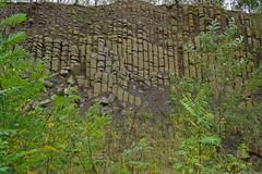 Łomnik basalt quarry (nesihonsu) Tags: geology geologia geologiapolski geotourism geoturystyka geologyofpoland rocks rock skały basalt basalts volcanic volcanism volcanics volcanicrocks centraleuropeanvolcanicprovince tourism quarry kamieniołom kamieniołombazaltów abandonedquarry basaltquarry słupybazaltowe igneous bazalt kopalniabazaltu rockformation rockwall hill wzgórzastrzegomskie sudeticforeland przedgórzesudeckie poland polska przyrodapolska nature natureofpoland lowersilesia dolnyśląsk dolnośląskie basaltcolumns columnarbasalt łomnik erosionofbasalts erozja erozjabazaltów