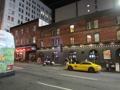 "IMG_4693 Film location for a scene in ""Skyscraper"". (vancouverbyte) Tags: vancouver vancouverbc vancouvercity dwaynetherockjohnson skyscrapermovie"
