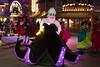 Frightfully Fun Parade (jodykatin) Tags: frightfullyfunparade 2017 mickeyshalloweenparty disneyland ursula