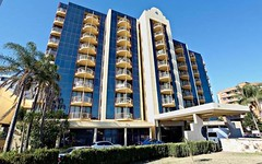 44/22 Great western Highway, Parramatta NSW