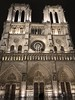 Notre Dame at Night (Like_the_Grand_Canyon) Tags: paris france frankreich october oktober 2017 travel trip vacation ausflug