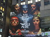 Justice League Standee Poster 8th Ave NYC 3318 (Brechtbug) Tags: justice league standee poster man steel superman pictured the flash cyborg dark knight batman aquaman amazonian wonder woman 38th st 8th ave midtown manhattan 2017 nyc 11022017 movie billboards new york city advertisement dc comic comics hero superhero krypton alien bat adventurefunnies book character near broadway bruce wayne millionaire group america jla team