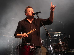 Elbow - Guy Garvey, Craig Potter, Mark Potter & Pete Turner (Peter Hutchins) Tags: elbow 930club washington dc guy garvey craig potter mark pete turner guygarvey craigpotter markpotter peteturner