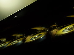 Flute (brian teh snail) Tags: macromondays memberschoicemusicalinstruments flute