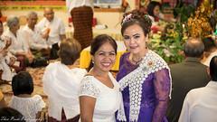 Hello gorgeous. (Thea Prum) Tags: bonnephka fundraising temple buddhism nikon d750 tamron 2470