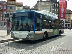 3203_STCP (antoniovera1) Tags: stcp porto