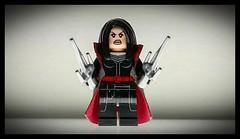 Elektra Nachios (Korpsical666) Tags: elektra thedefenders daredevil ironfist lukecage jessicajones marvel comics custom lego