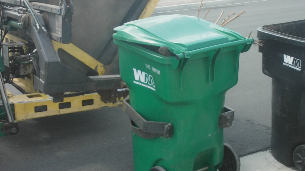Waste Management Moreno Valley >> The World's Best Photos of garbage and heil - Flickr Hive Mind