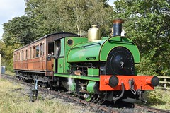 Classic Steam at Beamish (Uktransportvideos82) Tags: beamishmuseum steam