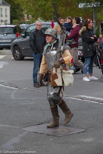 Fête médiévale de Brie Comte Robert