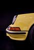 Porsche 911 Carrera RS 2.7 Coupé 1973 - Porsche Museum Stuttgart (irvin.nu) Tags: porsche 911 carrera rs 27 coupé 1973 museum stuttgart canon efs1022mm f3545 usm germany yellow