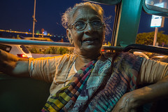 Mumbai - Bombay - Dharavi slum tour-51