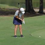 WK Golf V Regionals, 10/9