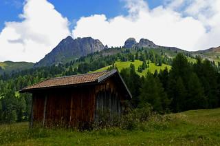 Day 8 - Val San Nicolò View #3