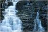 waterval (HP032085) (Hetwie) Tags: masterclassfotografie nature rivier water cascadelabeaume landscape waterfall auvergne natuur france landschap waterval loire mastercass frankrijk river solignacsurloire hauteloire