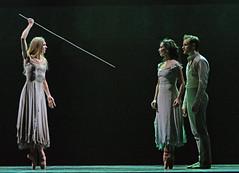Stina Quagebeur, Tamara Rojo, James Streeter (DanceTabs) Tags: dance ballet enb englishnationalballet akramkhan sadlerswells dancing dancers balletdancers