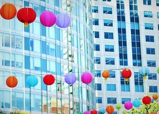Boston, MA - Chinatown